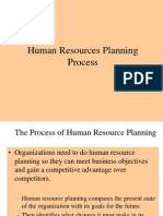 Human Resource Planning2