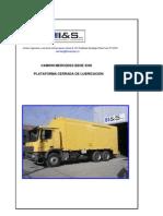 Manual Camion Lubricador