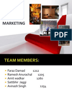 event & media marketing