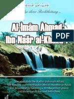 Al Imam Ahmad Ibn Nasr Ibn Kathir