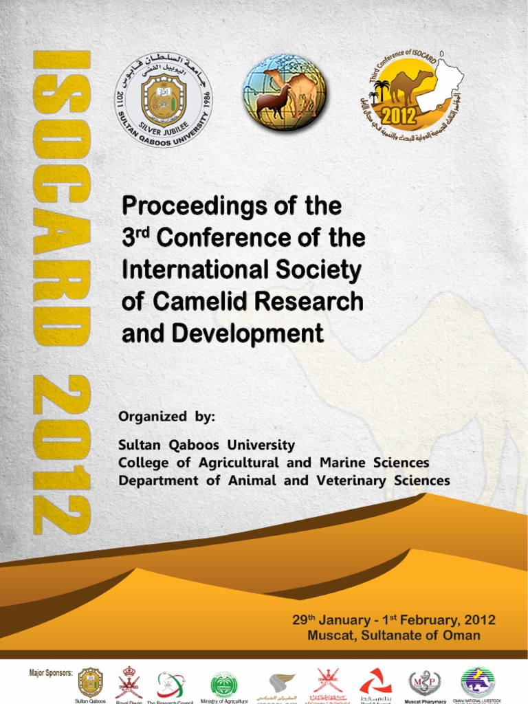 b69794fee3b3 2012 Proceedings of 3rd ISOCARD Conference