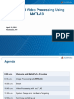 Image and Video Processing with MATLAB pdf | Matlab