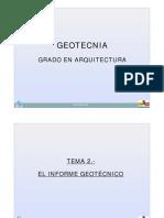 TEMA 2_ EL INFORME GEOTÉCNICO rev2