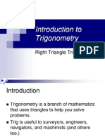 OGT Trig 1 Labeling Right Triangles