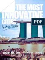 Solidiance - Most Innovative Cities in Asia Pacific - White Paper