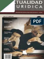 La demanda laboral. Pautas para su preparacion y elaboracion (Robert Del Aguila Vela - Peru)