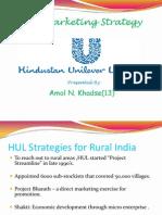 HUL Presentation1