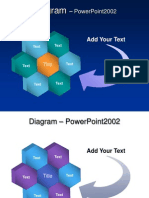 Free+PPT+Template+Diagram+121