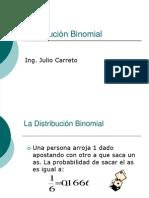 06 Distribucin Binomial 24123