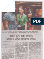 Projek Remaja Generasi Baru - BH Article 08032009