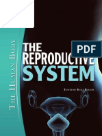 81354170 the Reproductive System