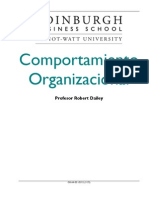 Comportamiento Organizacional - Robert Dailey