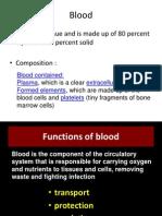 Transport Lipid Dalam Darah