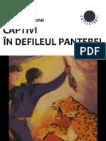 ANANIAN, Vahtang - Captivi in Defileul Panterei