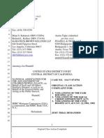Original.complaint.against.hsbc.Mortgage.hsbc Bank