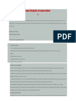 Rencana Perawatan Pulpitis