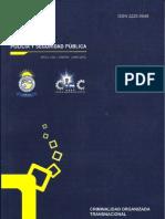 Revista del Centro de Investigaciones Cientificas de la ANSP Enero-junio 2012