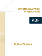 2 SLIDIES MATEMATICA 25 02 2012