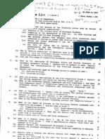 TY BSc IT mumbai university question paper sem 6 PM