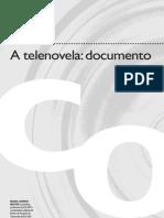 A telenovela - documento histórico e lugar de memória