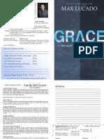 Bulletin for Grace Wk 3 (Easter)