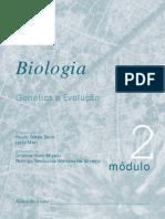 Apostila - Concurso Vestibular - Biologia - Módulo 02