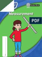 Y3 Measurement Workbook Copy