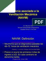 7 Neumonía asociada a la Ventilación Mecánica 2008