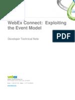 WebEx Connect
