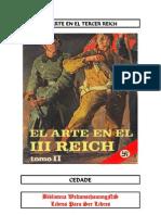 El Arte en El Tercer Reich