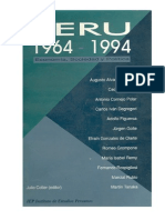 Augusto Alvarez Rodrich - PERU 1964 - 1994