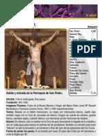 Jueves Santo 2009: