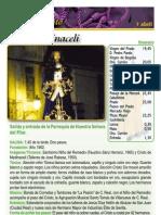 Martes Santo 2009: