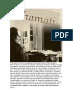 Shamati em Português
