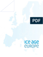 Ice Age Europe - Network of Heritage Sites. 2nd edition, 2014