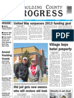 Paulding County PRogress March 27, 2013