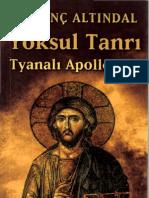 Aytunç Altındal - Yoksul Tanrı Tyanalı Apollonius