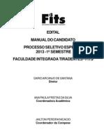 Edital_e_Manual_Especial_2013_1º_Fits