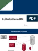 MindCron - Desktop Intelligence