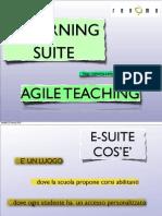 E-learning agile