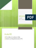 Informática-AULA 02