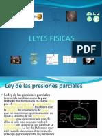 LEYES FISICAS