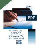 Manual Fiscalizacao de Contratos