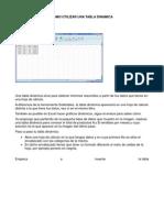 COMO UTILIZAR UNA TABLA DINAMICA.pdf
