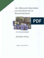 Biocomercio Sostenible Recursos Biodiversidad