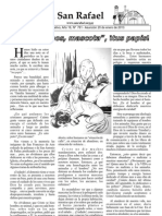 Boletín Informativo del 20/01/2013