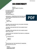 C++ Project(Program)