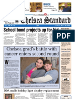 The Chelsea Standard March 28, 2013