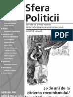 Sfera Politicii 165