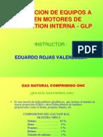 Presentacion de Glp